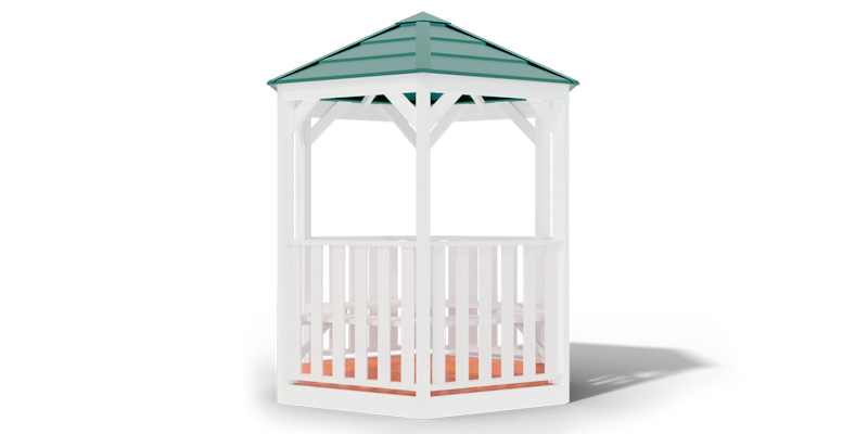 Outdoorable - Hexebo Classic