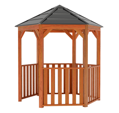 Outdoorable - Hexebo Rustic