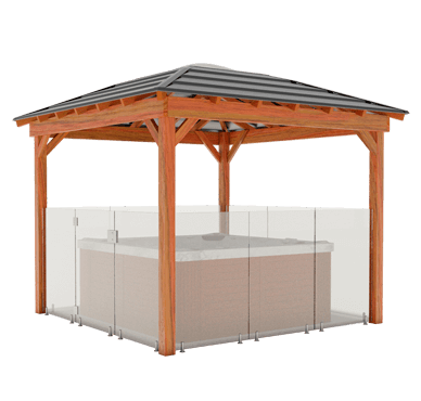 Outdoorable - Layabout Pool Compliant